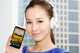 HTC تطرح نموذجا خاصا من جهاز One X للأثرياء