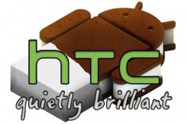 """HTC: هذه هي الأجهزة التي ستحصل على نسخة """"الايس كريم"""""""