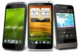 HTC تعلن رسميا موعد طرح سلسلة هواتفها الجديدة