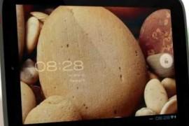 شركة لينوفو تكشف عن جهاز لوحي جديد