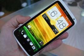 شركة HTC تكشف النقاب عن جهازها One XL