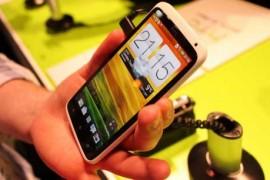شركة HTC تطلق ترقية جديدة لجهازها One X