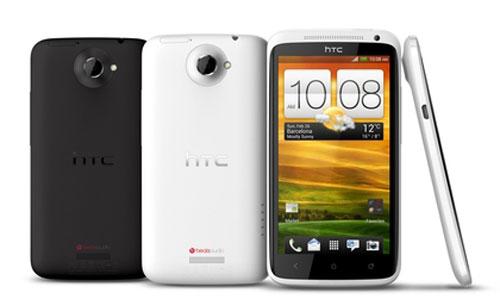 ��� ������� ���� HTC One X