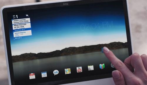 جهاز لوحي غامض من شركة HTC يفاجئ الجميع 39