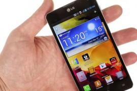 شركة LG تكشف رسمياً عن هاتف اوبتيموس نيكسوس