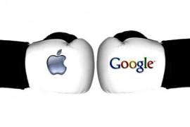 محكمة فيدرالية امريكية ترد دعوى أبل ضد جوجل