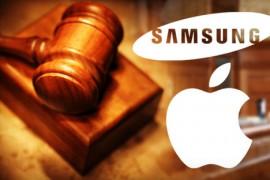 محكمة امريكية ترفض طلب ابل بحظر اجهزة سامسونج