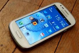 الشركات الخمس الأكثر مبيعا لاجهزة الهواتف الذكية نهاية 2012