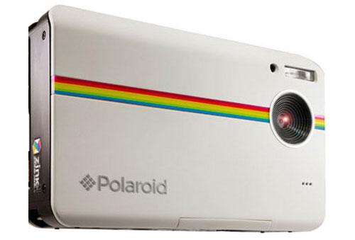 شركة Polaroid تكشف عن جهاز لوحي جديد خاص بالأطفال 41