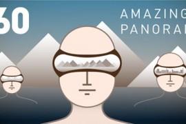 تطبيق مجاني للتصوير البانورامي بواسطة الاندرويد