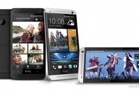 شركة HTC تطرح جهازها One الجديد بكاميرا 4 اولترا بيكسل