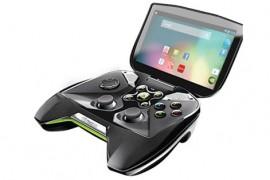 """جهاز ألعاب فيديو جديد بنظام أندرويد من """"نيفيديا"""""""