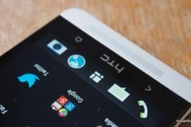 شركة HTC: جهاز One يحظى بإقبال غير مسبوق