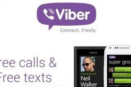 ثغرة في تطبيق Viber لأجهزة أندرويد تتيح تجاوز قفل الهواتف