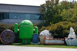 نوكيا تتقدم بشكوى ضد جوجل بسبب نظام أندرويد