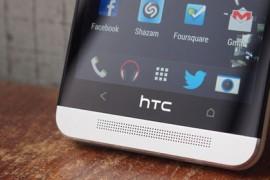 ظهور جهاز جديد من شركة HTC بمكبرات للصوت مثيرة