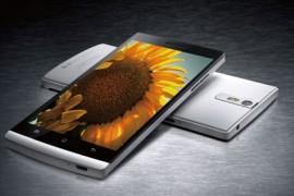 ظهور جهاز Oppo Find 5 في اوروبا بسعر معقول جدا