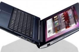 جهاز لوحي يعمل بأنظمة أندرويد وويندوز 8 وأوبونتو