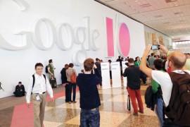 تفاصيل اوفى من افتتاحية المؤتمر السنوي للمطورين لدى جوجل