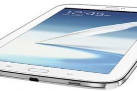 سامسونج تطلق جهاز جالكسي نوت 8.0 في دولة الإمارات