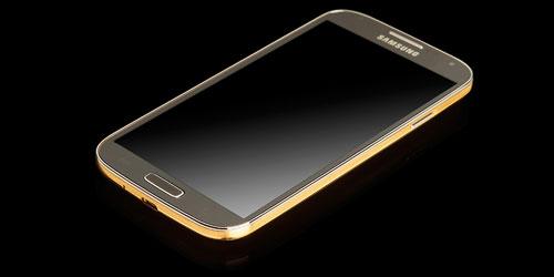 Galaxy بالذهب 2600