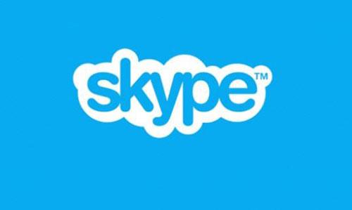 للاندرويد وغيره الانظمة سكايب توفر خدمة رسائل فيديو