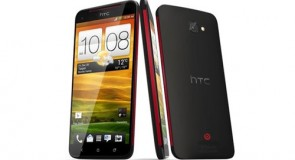 شركة HTC تكشف النقاب عن هاتفها Butterfly S الجديد