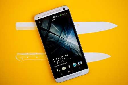 الجديد Galaxy HTC One بنسخة اندرويد