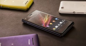 جهاز Sony Xperia M hg الجديد يعتمد على شريحتي اتصال
