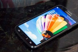 سامسونج تكشف رسميا عن هاتف جالاكسي أس 4 اكتيف