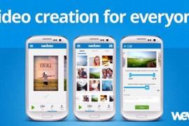 تطبيق احترافي مجاني لإعداد الفيديوهات بواسطة جهاز الاندرويد