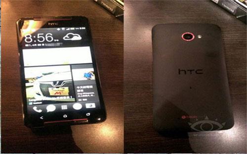 HTC الجديد Butterfly