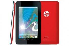 شركة HP تعلن عن طرح جهازها اللوحي سليت 7 الجديد