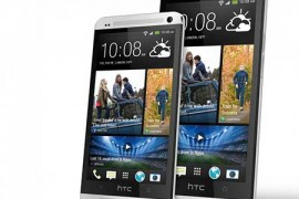 HTC One Max قادم خلال سبتمبر كمنافس لـ Galaxy Note 3