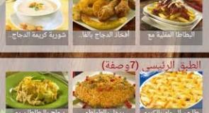 اجمل تطبيقات المطبخ والطعام في متجر جوجل بلاي