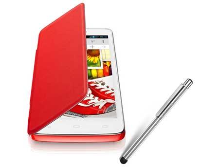 جهاز Alcatel One Touch Scribe Pro لوحي منتظر بمواصفات متميزة !