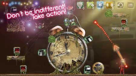 لعبة Stay Alight - مجانية