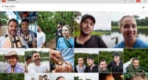 اطلاق تحديث جديد لتطبيق جوجل بلس لدمج خدمة درايف والمزيد