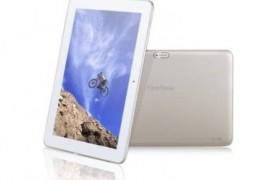 الإعلان عن الجهاز اللوحي Viewpad 100Q بشاشة 10 إنش و سعر مناسب