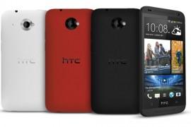 شركة HTC تعلن عن الهاتف المحمول Desire 601 و Desire 300