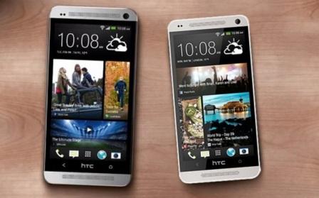 إطلاق هاتف HTC One Max في 15 أكتوبر [تأكيدات] اندرويد العرب