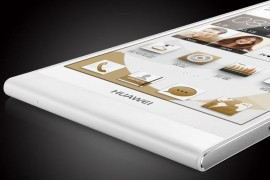 موعد حصول هاتف Huawei Ascend P6 على تحديث اندرويد 4.4 كيت كات