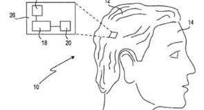 """التكنولوجيا الى اين ؟ """"باروكة"""" شعر من سوني ذكية !"""