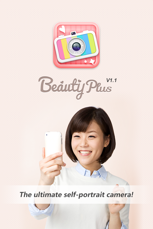 BeautyPlus - Magical CameraTop 10 apps for photo editing for Android