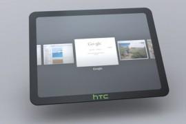 هل ستقوم HTC بصناعة الجيل القادم من لوحي جوجل Nexus 10؟