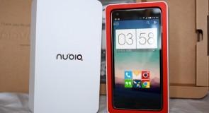 هاتف ZTE Nubia Z7 قادمة خلال شهر مارس (اشاعة)