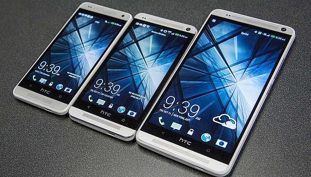 تسريب مواصفات هاتف HTC M8 mini: شاشة 4.5 إنش وكاميرا 13 ميجا