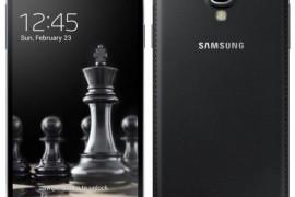اطلاق النسخة السوداء من هاتفي سامسونج جلاكسي اس 4 و اس 4 ميني