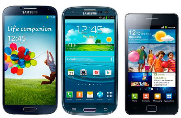 Samsung-Galaxy-s4-s3-s2