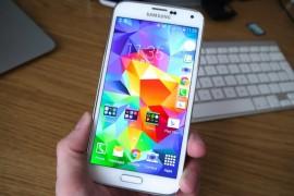 إختبار سرعة: Samsung Galaxy S5 يخسر أمام أرخص هاتف من موتورولا!